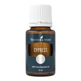 Ulei esential de Cypress(chiparos) 15ml - Young Living