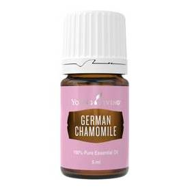 Ulei esential German Chamomile(musetel german) 5ml - Young Living