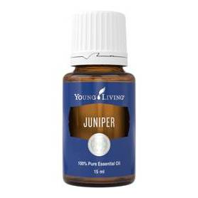 Ulei esential de Juniper(ienupar) 15ml - Young Living