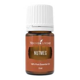 Ulei esential de Nutmeg(nucsoara) 5ml - Young Living