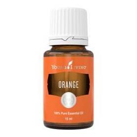 Ulei esential de Orange(portocala) 15ml - Young Living