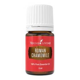 Ulei esential Roman Chamomile(musetel ro) 5ml - Young Living
