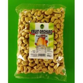 Caju crud (nuci caju) 500g - Fruit Orchard