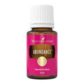 Ulei esential Abundance 15ml - Young Living