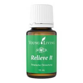 Ulei esential Relieve It 15ml - Young Living