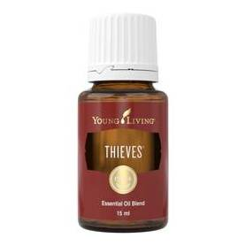Ulei esential Thieves 15ml - Young Living