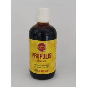 Propolis tinctura - 100ml - PARAPHARM