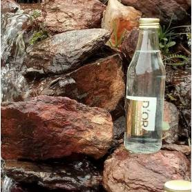 DORA - apa alcalina cu aur coloidal - 250ml D'ORA