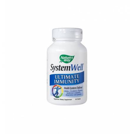 SYSTEMWELL Ultimate Immunity 30tablete - SECOM