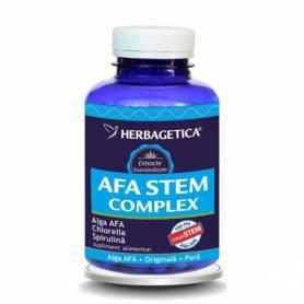 AFA STEM Complex 120cps Herbagetica