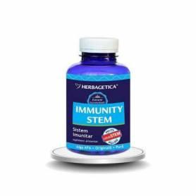 IMMUNITY Stem 120cps – Herbagetica