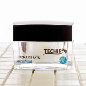 CREMA HIDRATANTA DE FATA 50g - TECHIR