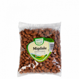 Migdale 500g Sanovita