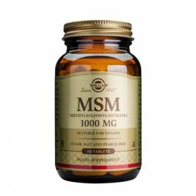 MSM complex 1000mg - 60tb - SOLGAR