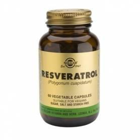 Resveratrol 250mg - 30 gelule - SOLGAR