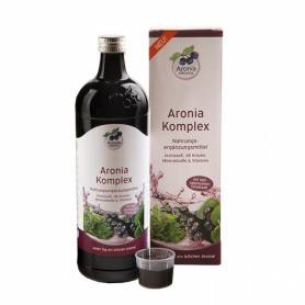 ARONIA KOMPLEX 700 ML ECO-BIO - PRONAT