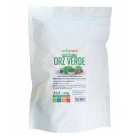 Orz verde pulbere 250g Springmarkt - Adams