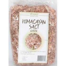 Sare De Himalaya Grunjoasa 500g Dragon Superfoods