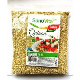 Quinoa alba 1000g - SANOVITA