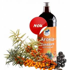 Suc de Aronia + Catina 700ml ECO-BIO - PRONAT