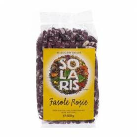 FASOLE ROSIE 500G SOLARIS
