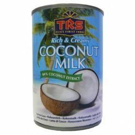 Lapte vegetal de cocos 400ml Herbavit