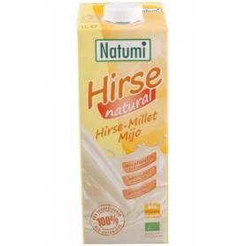 Lapte vegetal de mei 1l ECO-BIO - Natumi