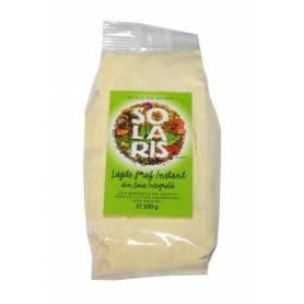 Lapte praf de soia 100g - Solaris
