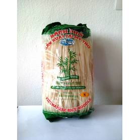 Taitei de orez subtiri S fara gluten 400g BAMBOO TREE