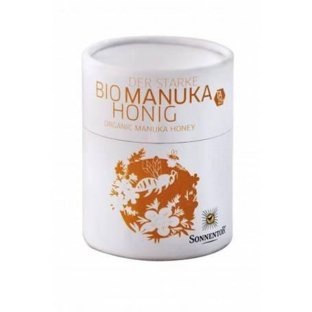 Miere MANUKA - MGO 550 - UMF 25+ - 250g - Sonnentor