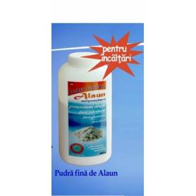 Pudra de alaun 100g - Product Development
