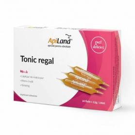 TONIC REGAL 10fi - Apiland