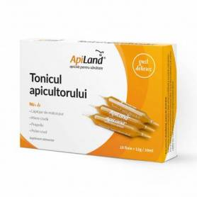 TONICUL APICULTORULUI 10fi - Apiland