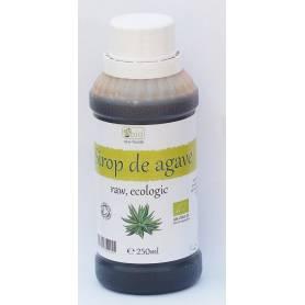 Sirop de Agave 235ml - eco-bio - Longevita