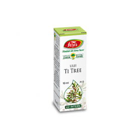 Ulei esential ti tree 10ml - Fares