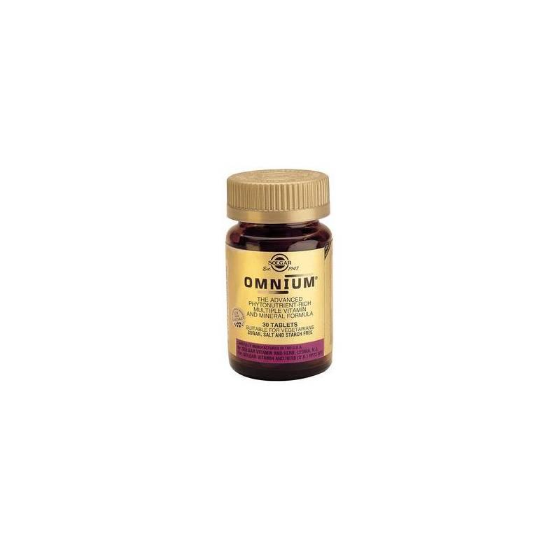 Vitamina B-12 - Metilcobalamina - 1000ug - 30tb sublinguale - SOLGAR