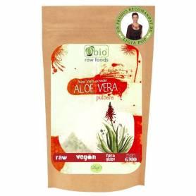 Aloe vera eco-bio 125g OBio