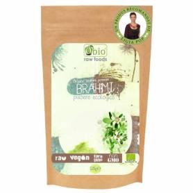 Brahmi pulbere eco-bio 125g OBio