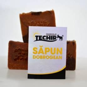 SAPUN NATURAL DROBROGEAN HIDRATANT - TECHIR