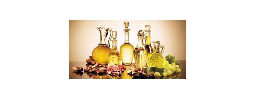 Uleiuri vegetale naturale, bio pentru ingrijirea pielii si a corpului, uleiuri vegetale de uz cosmetic