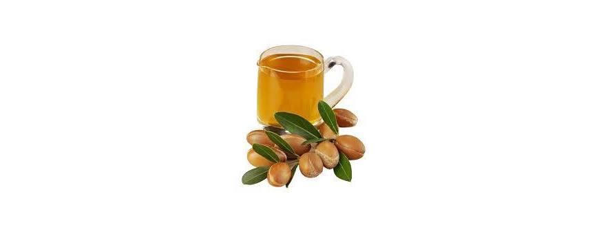 ulei argan - ulei de argan pentru par si piele