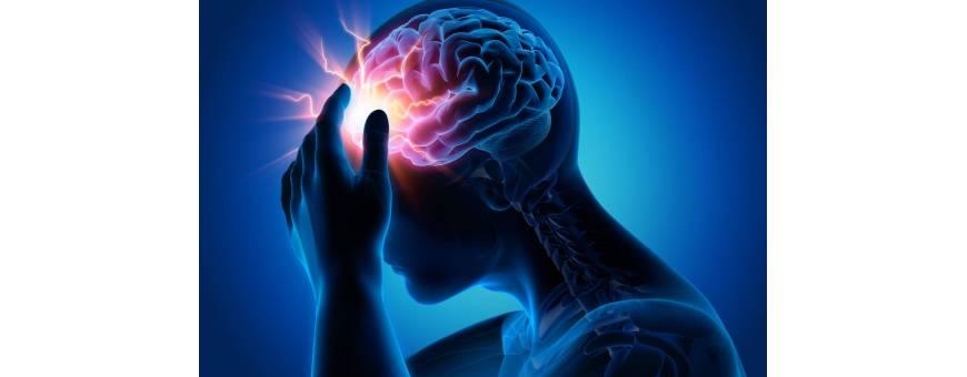 Degenerari neuronale si recuperare post AVC