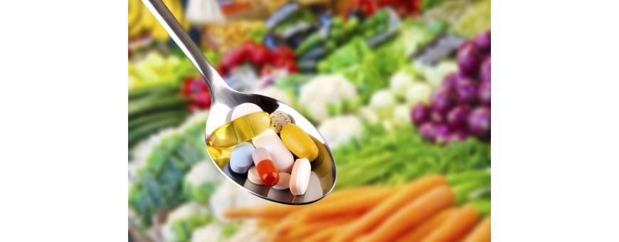 Suplimente nutritive, produse naturiste si tratamente naturale pentru diverse afectiuni