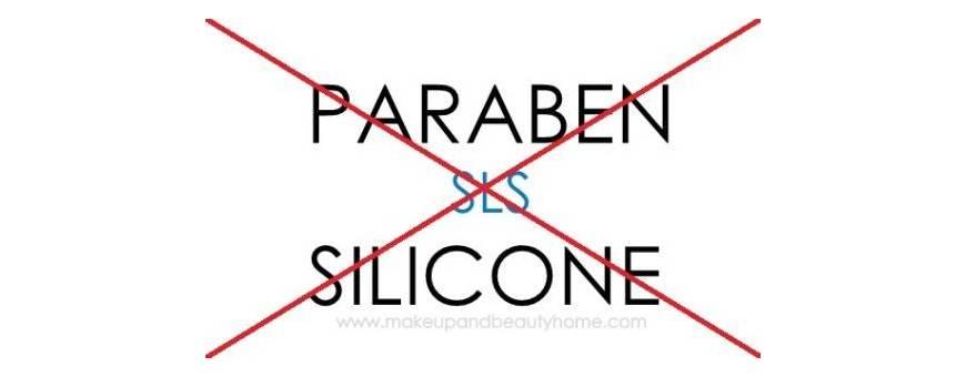 Sampon fara silicon