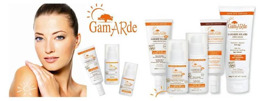 Gamarde SUN