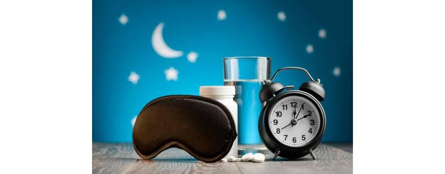 Melatonina naturala - hormonul natural al somnului