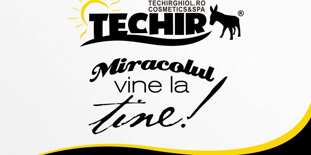 Techir - Techirghiol Cosmetics
