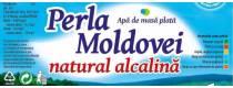 Perla Moldovei