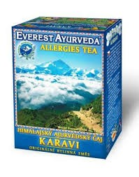 Everest Ayurveda Tea